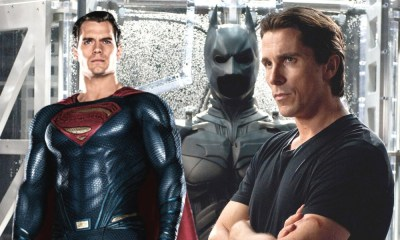 The Dark Knight sí iba a ser parte del DCEU