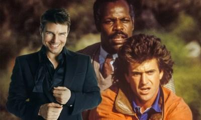 Tom Cruise en Arma Mortal 5