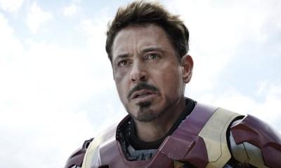 Marvel presentaría a un joven Tony Stark