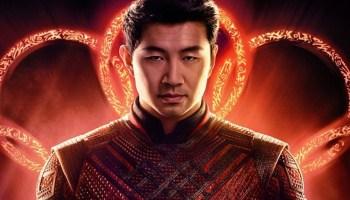 trailer de Shang-Chi fue un regalo para Simu Liu