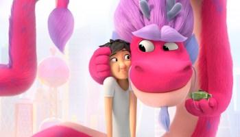 Trailer de Wish Dragon