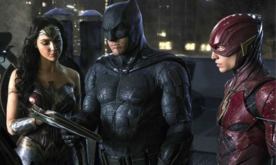 Zack Snyder habló del trabajo de Joss Whedon