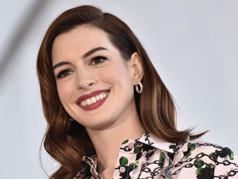 Anne Hathaway protagonizará The Idea of You
