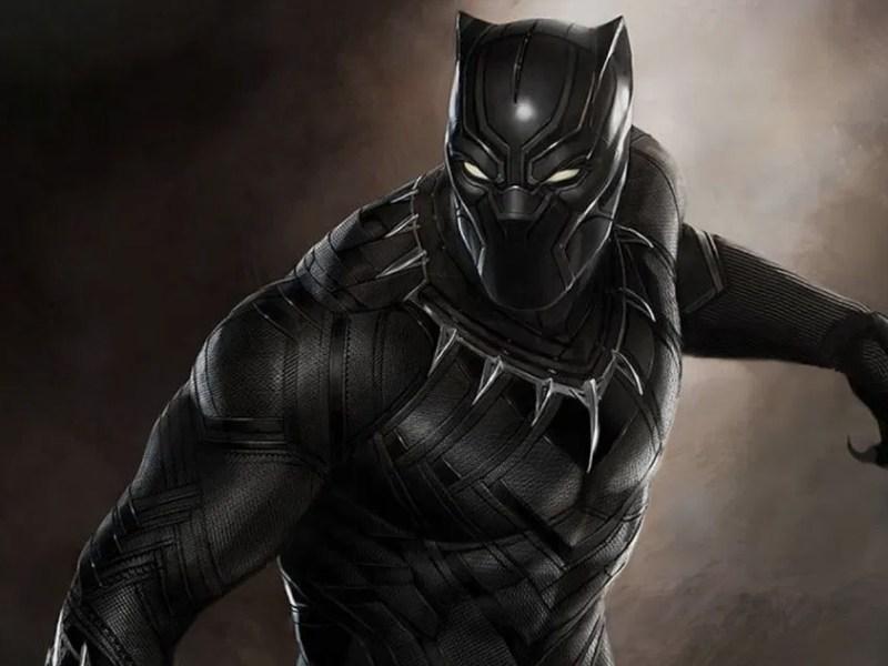Inicio de grabaciones de Black Panther 2