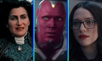 Paul Bettany no tiene contrato en Marvel