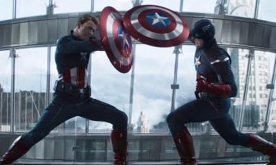 Marvel presentaría varias versiones de sus superhéroes
