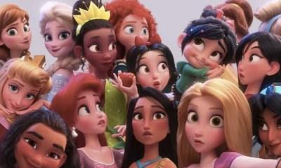 Disney Princesa invita a perseguir sueños