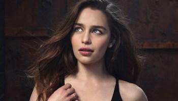 Emilia Clarke en Secret Invasion
