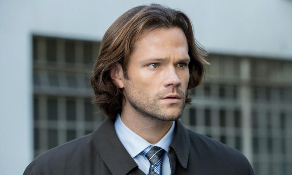 Nueva serie de Supernatural