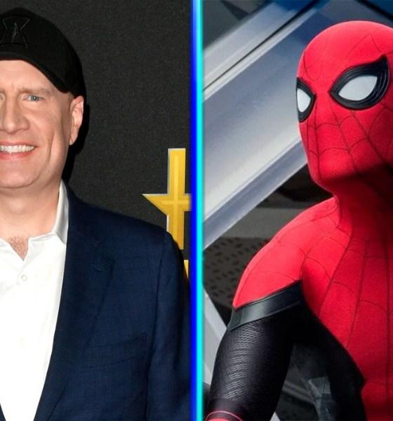 Kevin Feige y Sony coordinarán la publicidad de 'Spider-Man No Way Home'