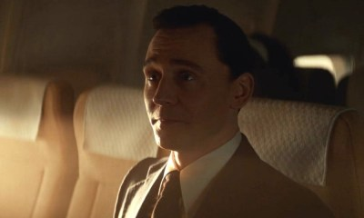 Loki es DB Cooper