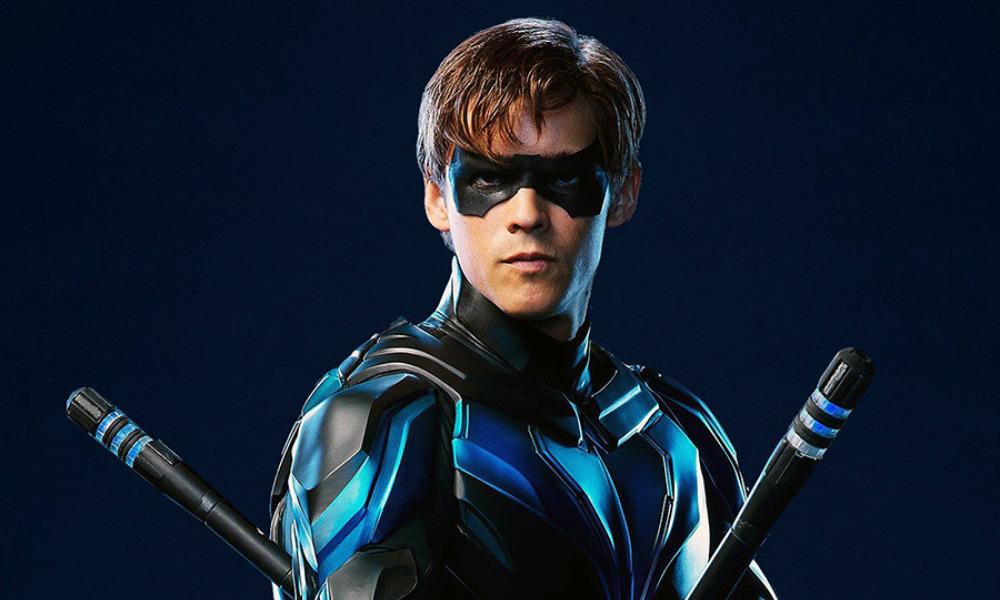 Nightwing podría ser parte del SnyderVerse