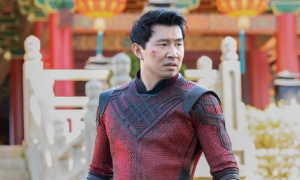 no aparecerá Fin Fang Foom en Shang-Chi