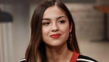 Olivia Rodrigo será la nueva superestrella