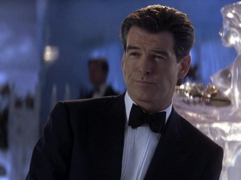 Candidatos de Pierce Brosnan para el próximo James Bond