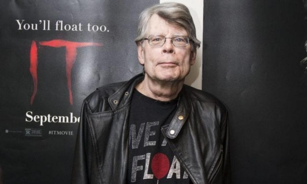 qué película asustó a Stephen King