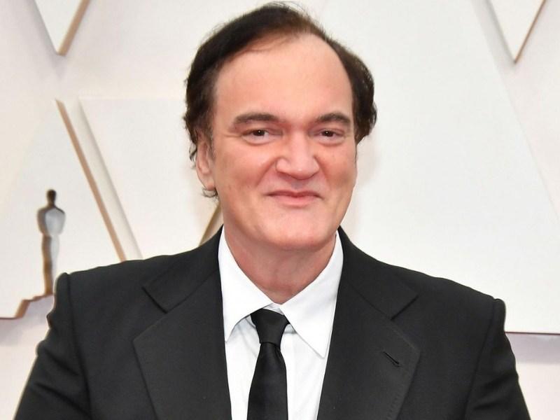 Quentin Tarantino confirmó su retiro