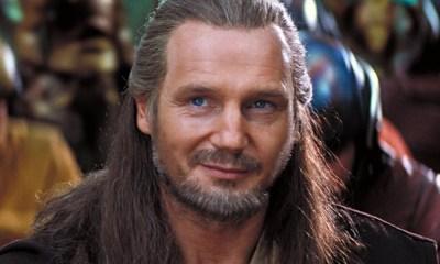 Qui-Gon Jinn no estará en 'Obi-Wan Kenobi'