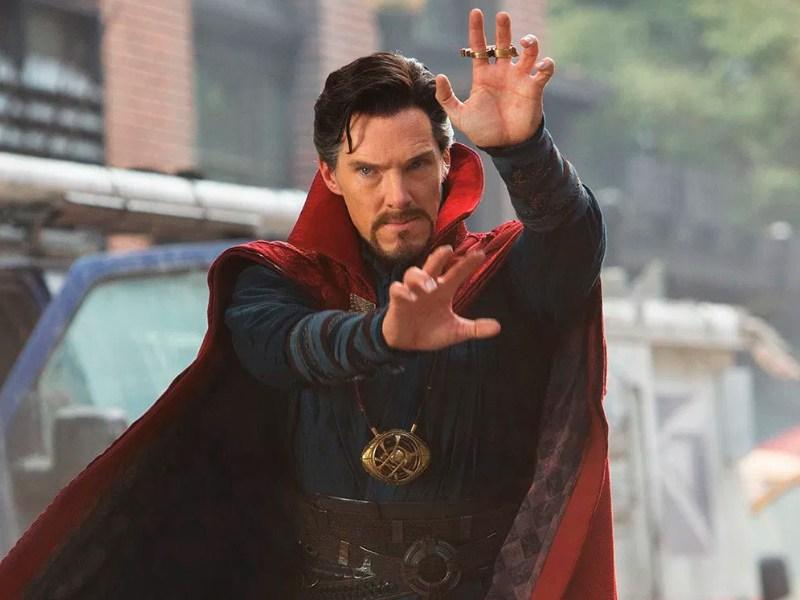 Recientes eventos de Marvel afectarán a Doctor Strange