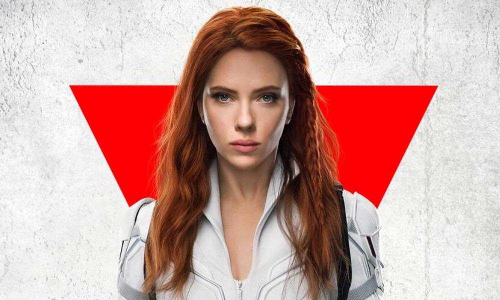 Scarlett Johansson se despidió de Black Widow