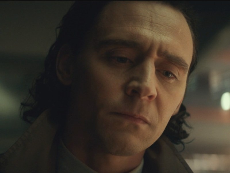 segundo episodio de 'Loki'