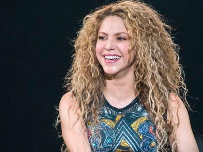 Shakira lanzará nueva canción en julio