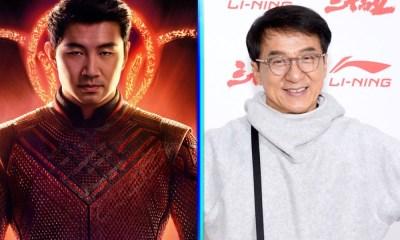 'Shang-Chi' se inspiró en Jackie Chan
