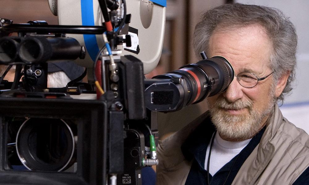 Acuerdo de Steven Spielberg con Netflix