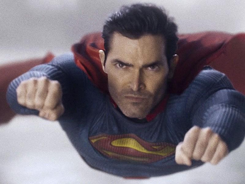 Posible skin de Superman en Fortnite