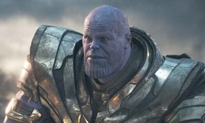 Nuevos personajes que lucharían contra Thanos