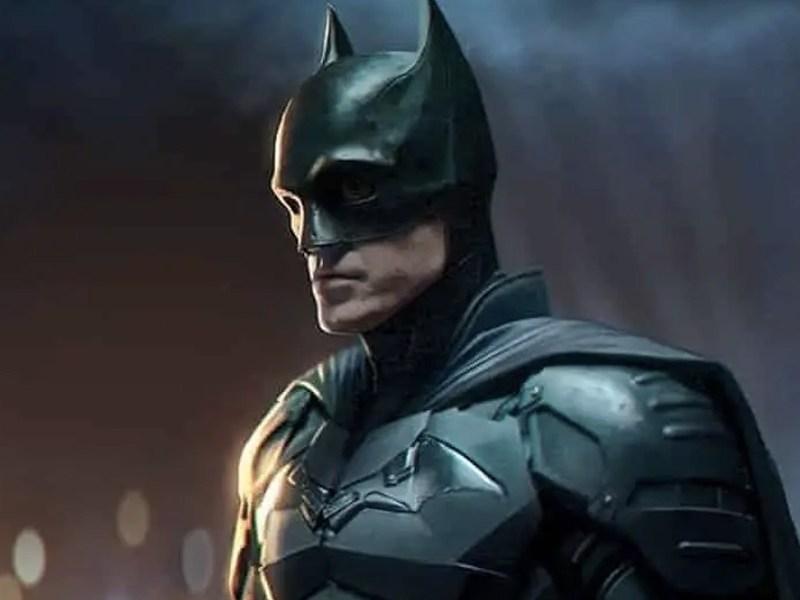 The Batman tendría su propio Superman