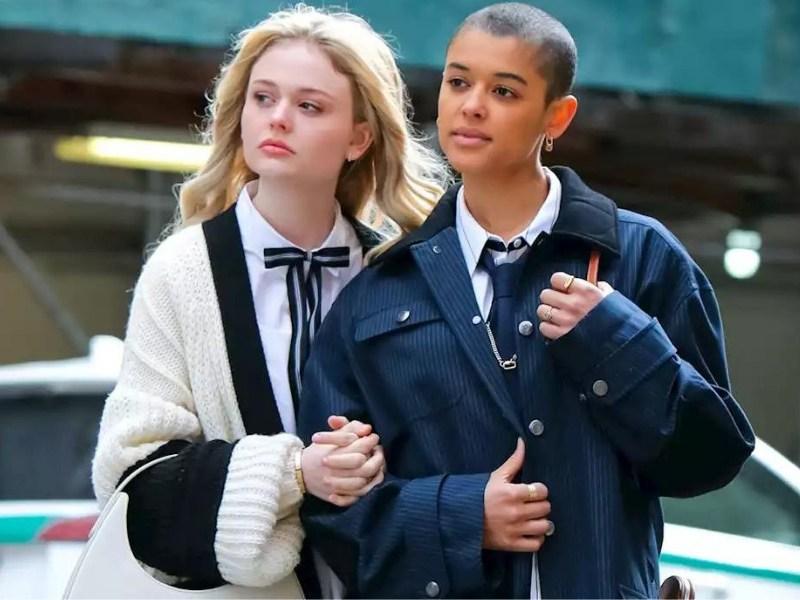 trailer del reboot de 'Gossip Girl'