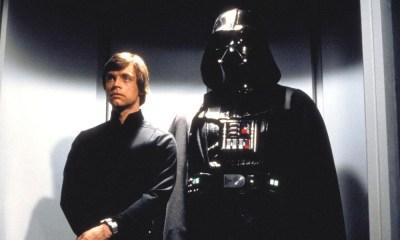 verdadero final de The Return of the Jedi