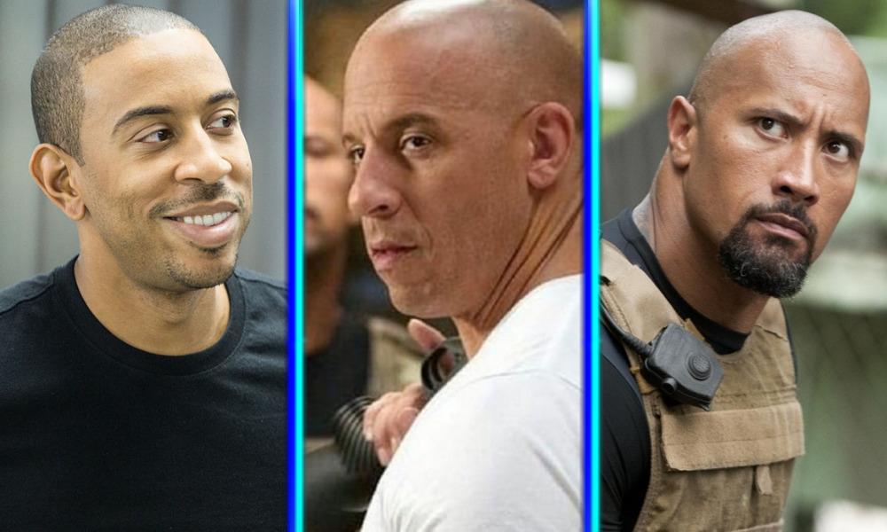 Vin Diesel en secuelas de 'Avatar'