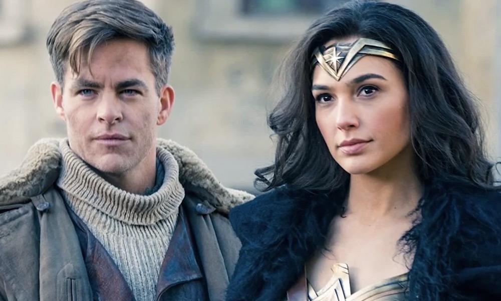 Gal Gadot supo que sería Wonder Woman
