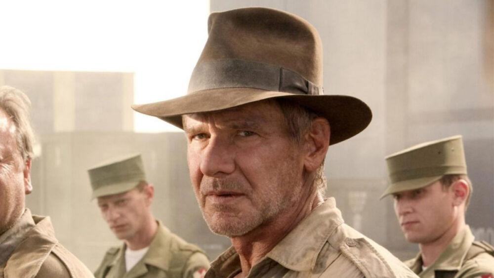 actor de 'Indiana Jones 5' se lesionó