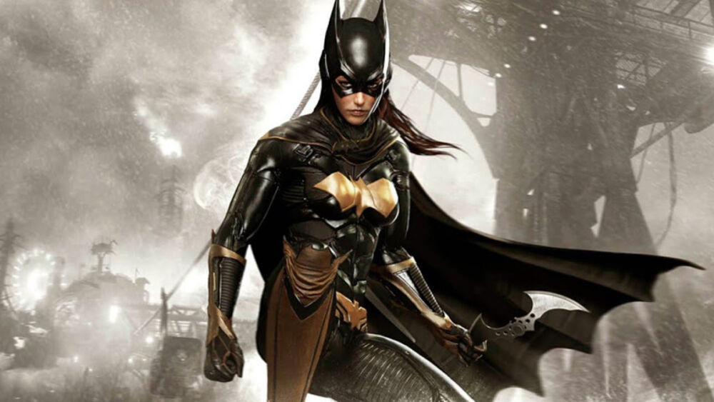 Liberan la lista de actrices que podrían protagonizar la película de 'Batgirl'