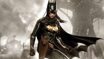 actrices que podrían protagonizar Batgirl