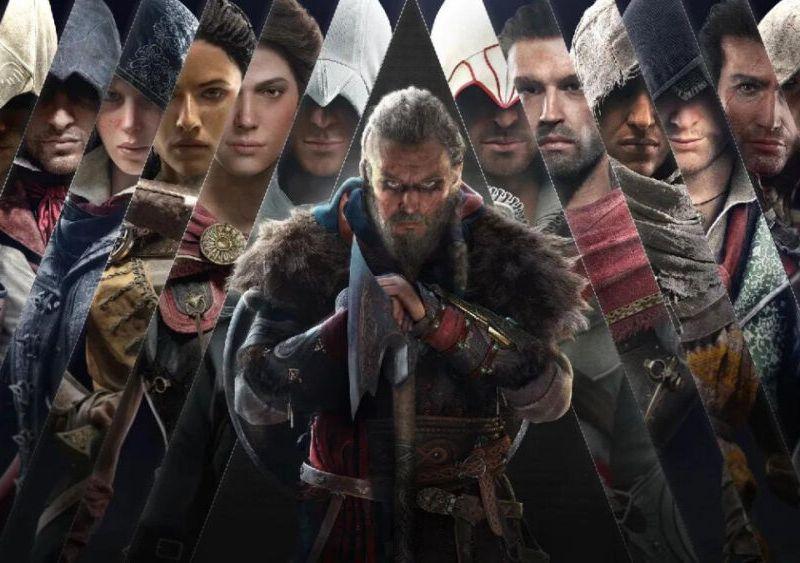 'Assassin's Creed Infinity' está en desarrollo