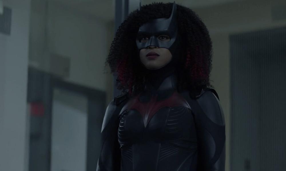 Tres nuevos personajes en la tercera temporada de Batwoman