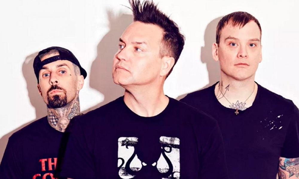 Mejores éxitos de Blink-182