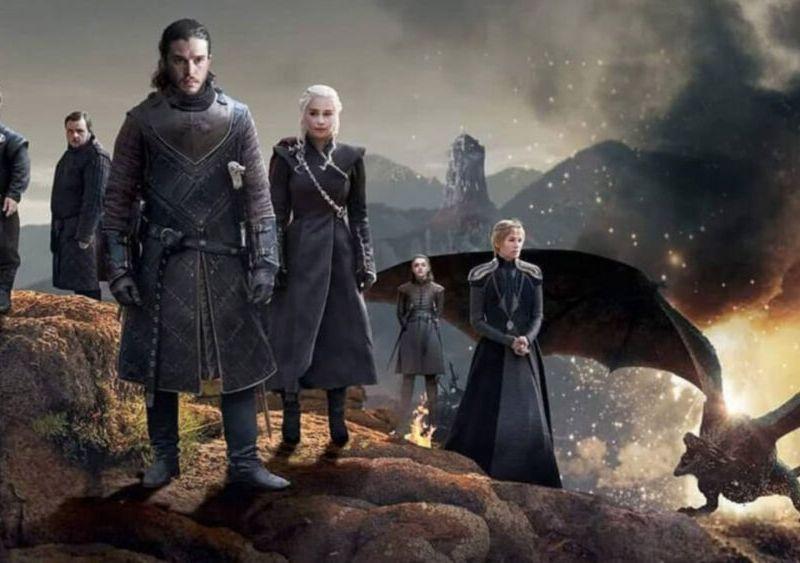 cancelan otro spin-off de Game of Thrones