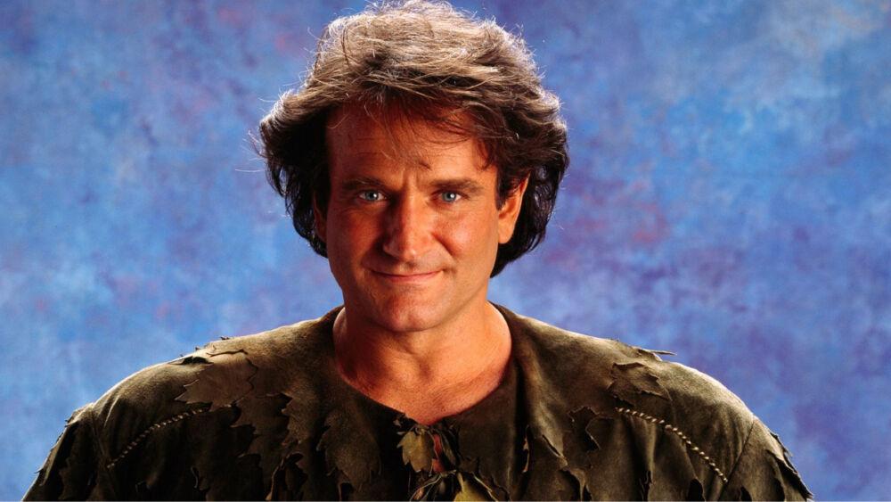 Tras su cumpleaños, Robin Williams es recordado por estrella de 'Hook'