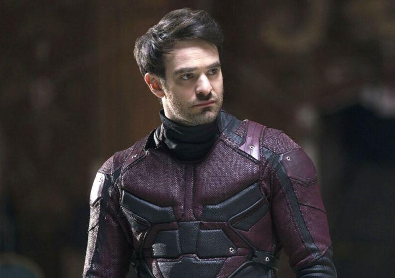 Daredevil aparecerá en dos producciones de Marvel