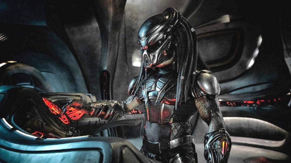 ¡Ya tiene título! Productor revela detalles de la nueva película de 'Predator'