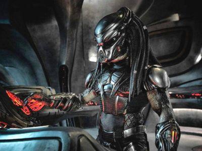 detalles de la nueva película de Predator