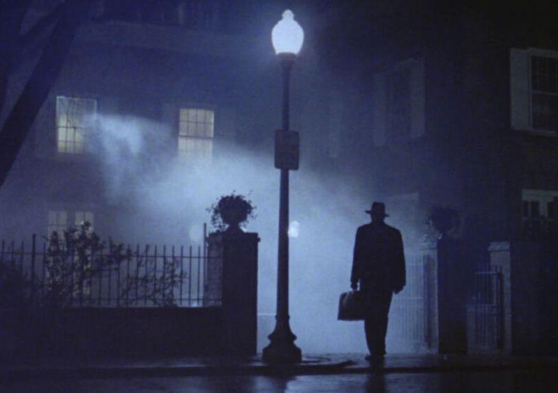 director para el reboot de El Exorcista