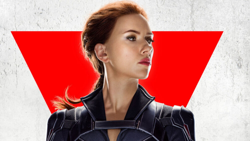 ¡La tachan de insensible! Disney ya respondió a la demanda de Scarlett Johansson