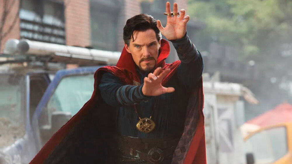 ¿'Doctor Strange 2′ será la película más aterradora de Marvel? Elizabeth Olsen responde