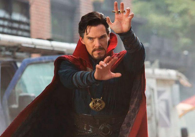 'Doctor Strange 2' será la película más aterradora de Marvel